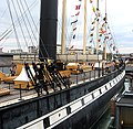 Boarding the SS Great Britain (2784492167).jpg