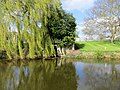 Boat house^ Fotheringhay - April 2014 - panoramio.jpg