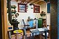 Boat interior Diorama at Cumberland C and O Canal NPS museum.jpg