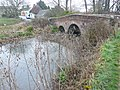 Bockhampton and the Frome Bridge - geograph.org.uk - 707225.jpg