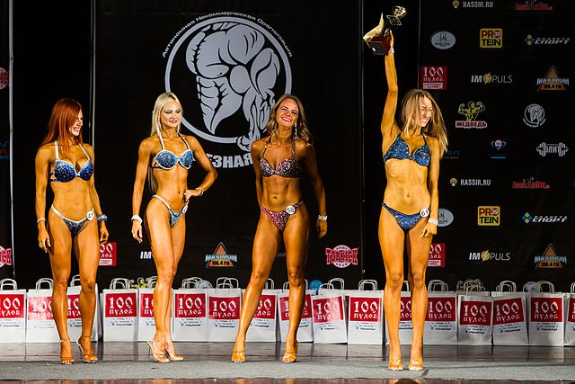 Bodybuilding and fitness bikini open tournament in Kaliningrad (2016-10-16) 50.jpg