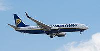 EI-ENO - B738 - Ryanair