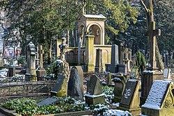 Bonn, Alter Friedhof -- 2018 -- 0860.jpg