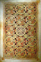 Book of Durrow - Wikip...