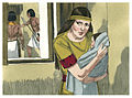 Book of Exodus Chapter 3-1 (Bible Illustrations by Sweet Media).jpg