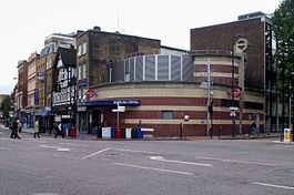 Borough station building.JPG