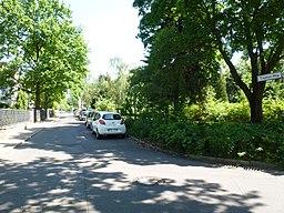 Trepliner Weg in Berlin
