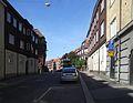 Bostadshus i centrala Göteborg, den 1 juli 2006, bild 1.JPG