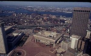 Boston (album)