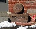 Boston Stone, March 2016.JPG