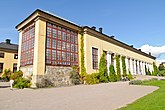 Fil:Botaniska trädgården i Uppsala 1.jpg
