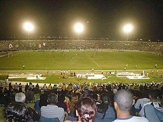 Almeidão - Image: Botxtre