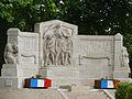 Bourges - Carrefour Verdun - Monument aux morts de la Grande Guerre -878.jpg