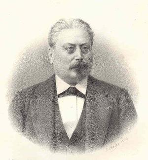 Jules René Bourguignat - Jules René Bourguignat.