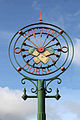 Bourton,Dorset,village,sign-w.jpg