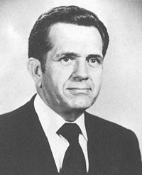 Photo of Boyd K. Packer