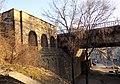 Brankov most (Branko's bridge) - stubovi 02.jpg