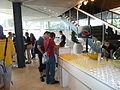Breaks - Wikimania 2011 P1040195.JPG