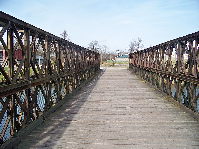 Breendonk bridge
