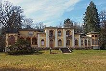 Breidings garten wikipedia for Garten 86 bremen