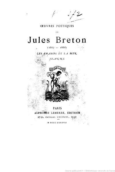 File:Breton - Œuvres poétiques, 1887.djvu
