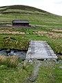 Bridge, Potrenick Burn - geograph.org.uk - 441506.jpg