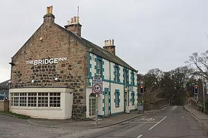 Ratho - Bridge Inn, Ratho