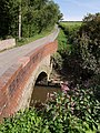Bridge across Pulworthy Brook - geograph.org.uk - 537358.jpg
