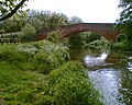 Bridge at Wixford - geograph.org.uk - 438809.jpg