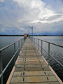 Bridge inside a dam.png