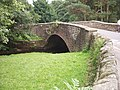 Bridge over River Loxley - geograph.org.uk - 958505.jpg