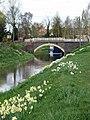 Bridge over the River Nene - geograph.org.uk - 1241538.jpg