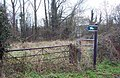 Bridleway to Pitts Lane - geograph.org.uk - 295599.jpg