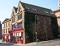 Brodrick's Buildings - Cookridge Street - geograph.org.uk - 385395.jpg