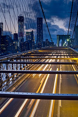 Brooklyn Bridge - 03