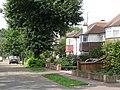 Brookway, SE3 (2) - geograph.org.uk - 2405979.jpg