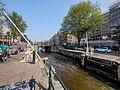 Brug 313 Eenhoornsluis, in de Haarlemmerdijk over de Korte Prinsengracht foto 2.jpg