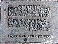 Brunnen am Freiburger Schwabentorring, Tafel zur Umsetzung.jpg