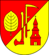 Coat of arms of Brunstorf