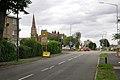 Brunswick Street, Leamington Spa - geograph.org.uk - 1427765.jpg