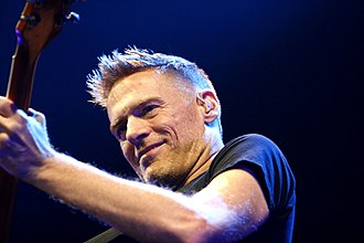 Bryan Adams - Adams performing in Hamburg, 2007