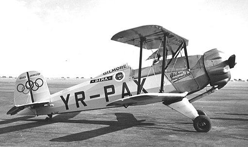 Bucker Jungmeister YR-PAX (6668020719)