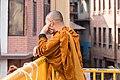 Buddhist practitioner-Monk in Kathmandu Nepal-1581.jpg