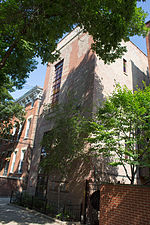 Building in Old Town, Chicago 2015-11.jpg
