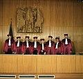 Bundesarchiv B 145 Bild-F083314-0010, Karlsruhe, Bundesverfassungsgericht, II. Senat.jpg