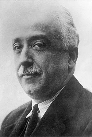 Alcalá Zamora, Niceto (1877-1949)