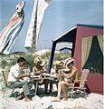 Bundesarchiv Bild 183-J0724-1007-001, Camping an der Ostsee.jpg