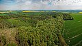 Burkau Taucherwald Aerial Pan.jpg