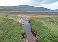 Burn at Ceann Loch Ainort - geograph.org.uk - 980411.jpg