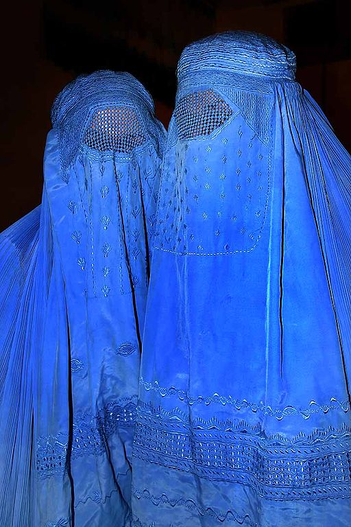 Burqa Afghanistan